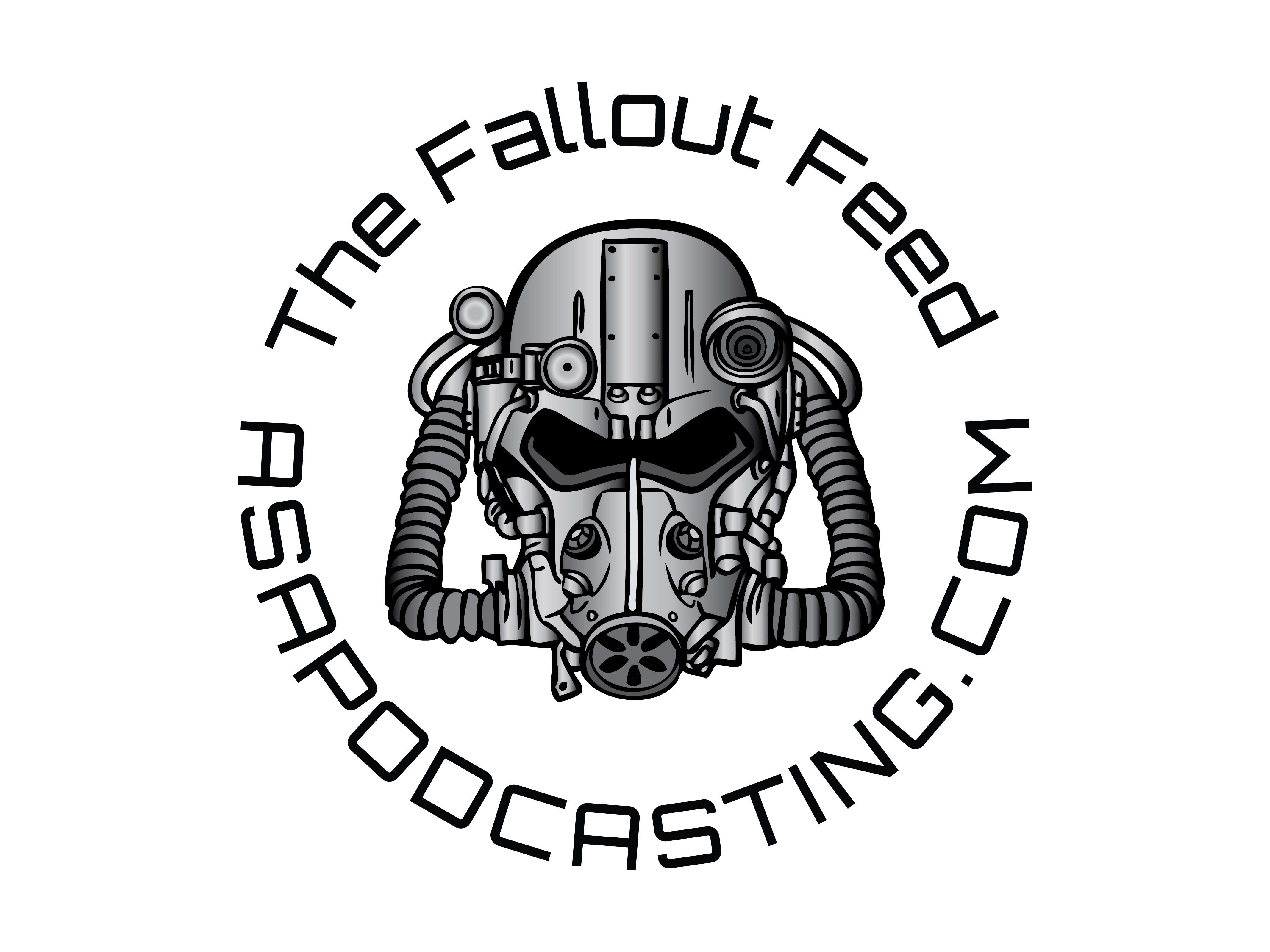 The Fallout Feed: A Fallout 4 podcast